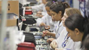 Coronavírus já afeta produção de eletroeletrônicos no Brasil