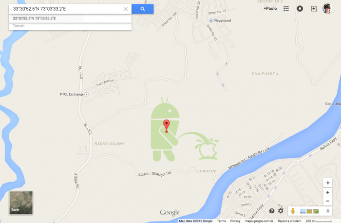 google-maps-android-urinando-apple