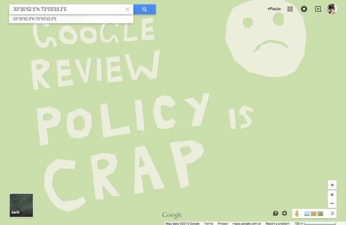 google-maps-review-merda