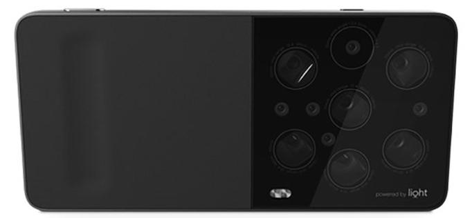 Startup trabalha em tecnologia que permitirá fotos com até 52 megapixels no smartphone – Tecnoblog