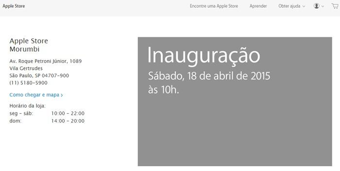 loja-apple-inauguracao