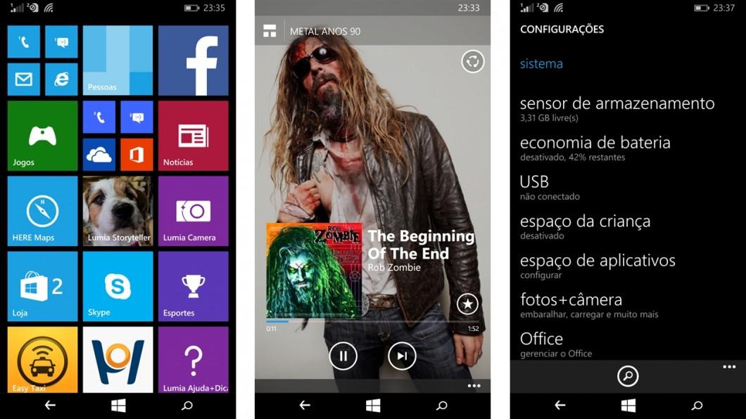Lumia 640 XL - Windows Phone 8.1