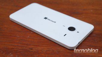 Lumia 640 e 640 XL ficam de fora do Windows 10 Mobile Fall Creators Update