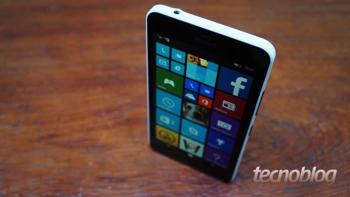 Facebook - Windows Phone