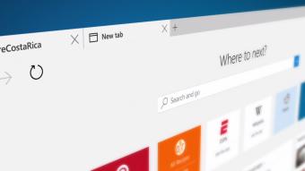 Como ativar o dark mode no Microsoft Edge
