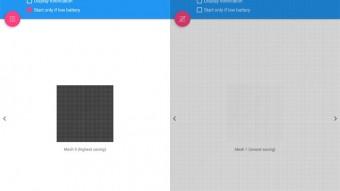 """Aplicativo """"desliga"""" pixels em telas AMOLED para economizar bateria"""