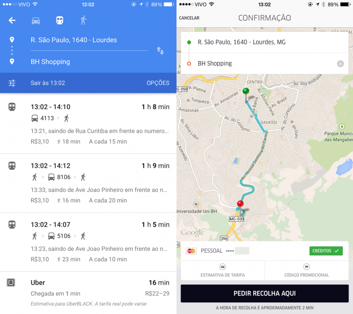 uber-google-maps