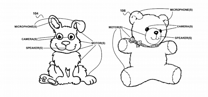 google-brinquedo-smart
