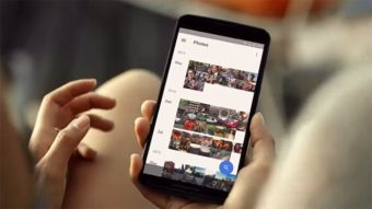 Como recuperar fotos apagadas do Google Photos