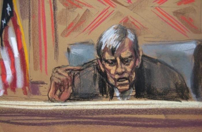 O juiz Thomas Griesa (Imagem: Reuters)