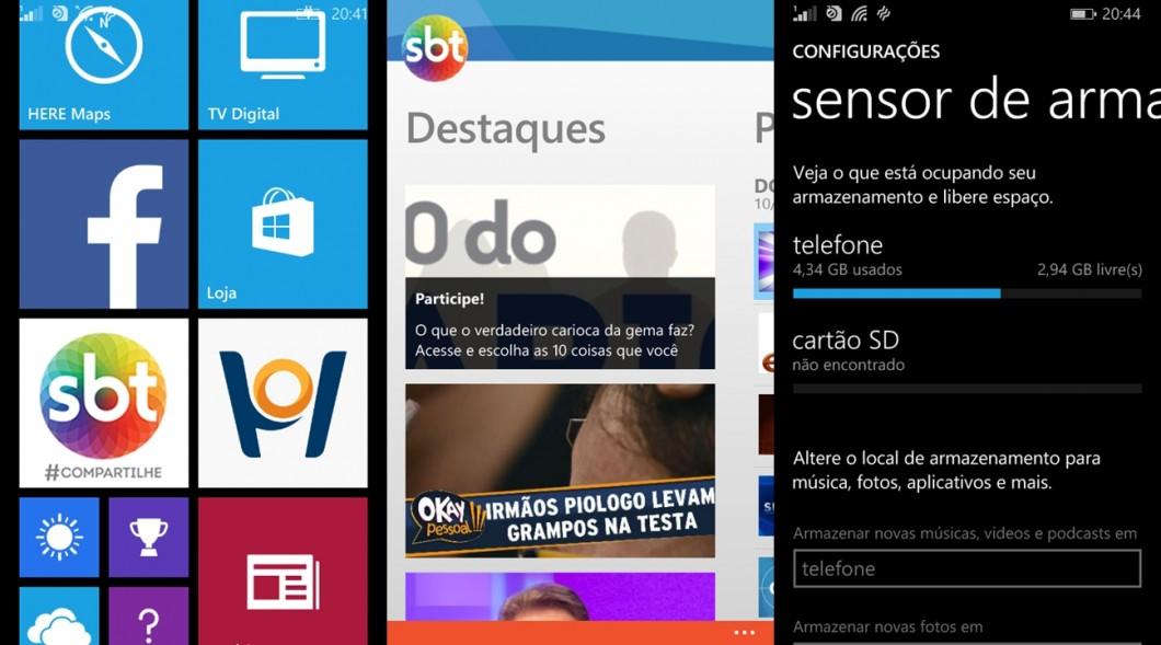Lumia 532 - Windows Phone 8.1