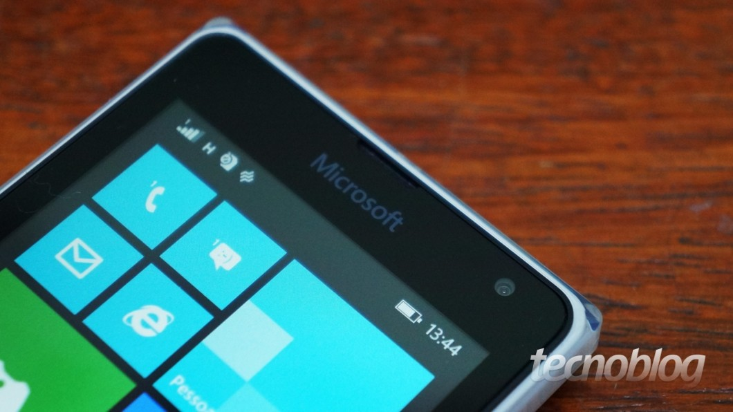 Review Lumia 532: Mais Uma Opção De Baixo Custo Da