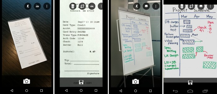Office Lens para Android