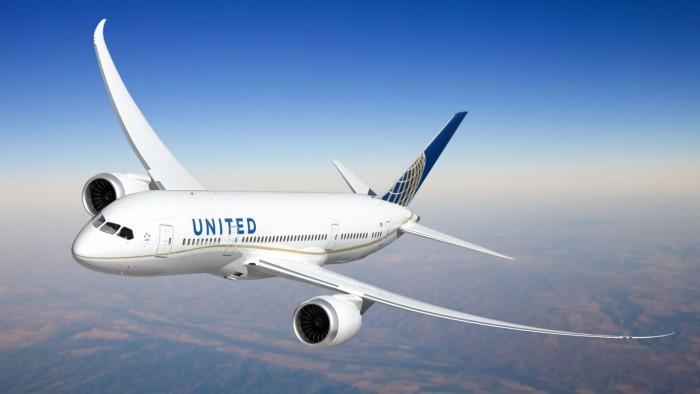O 787 é sensacional, né?