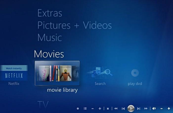 No Windows 8.x, pouca coisa mudou