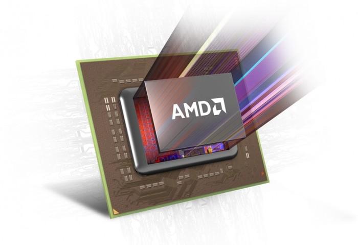 AMD Carrizo