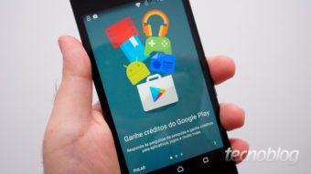 Como baixar e instalar um APK do Google Play