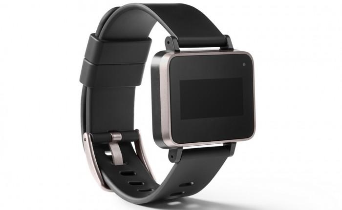 Google X - relógio