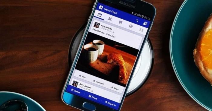 Carregador Qi - Samsung