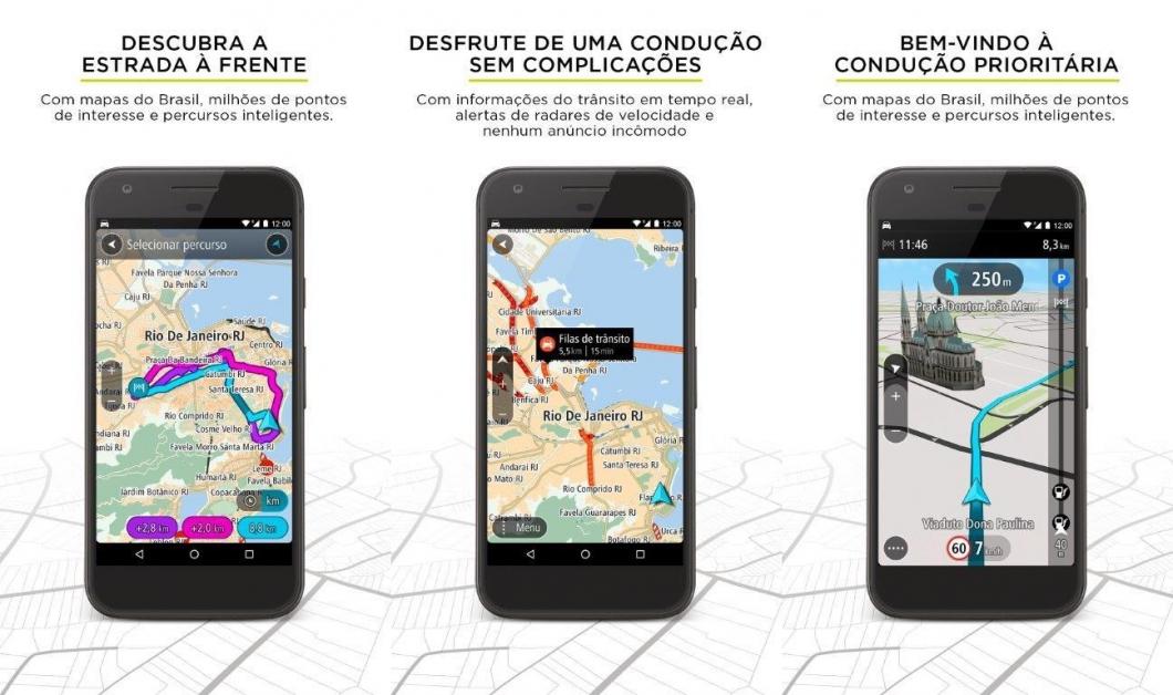 4 apps gratuitos para fazer download de mapas no celular - Tecnoblog