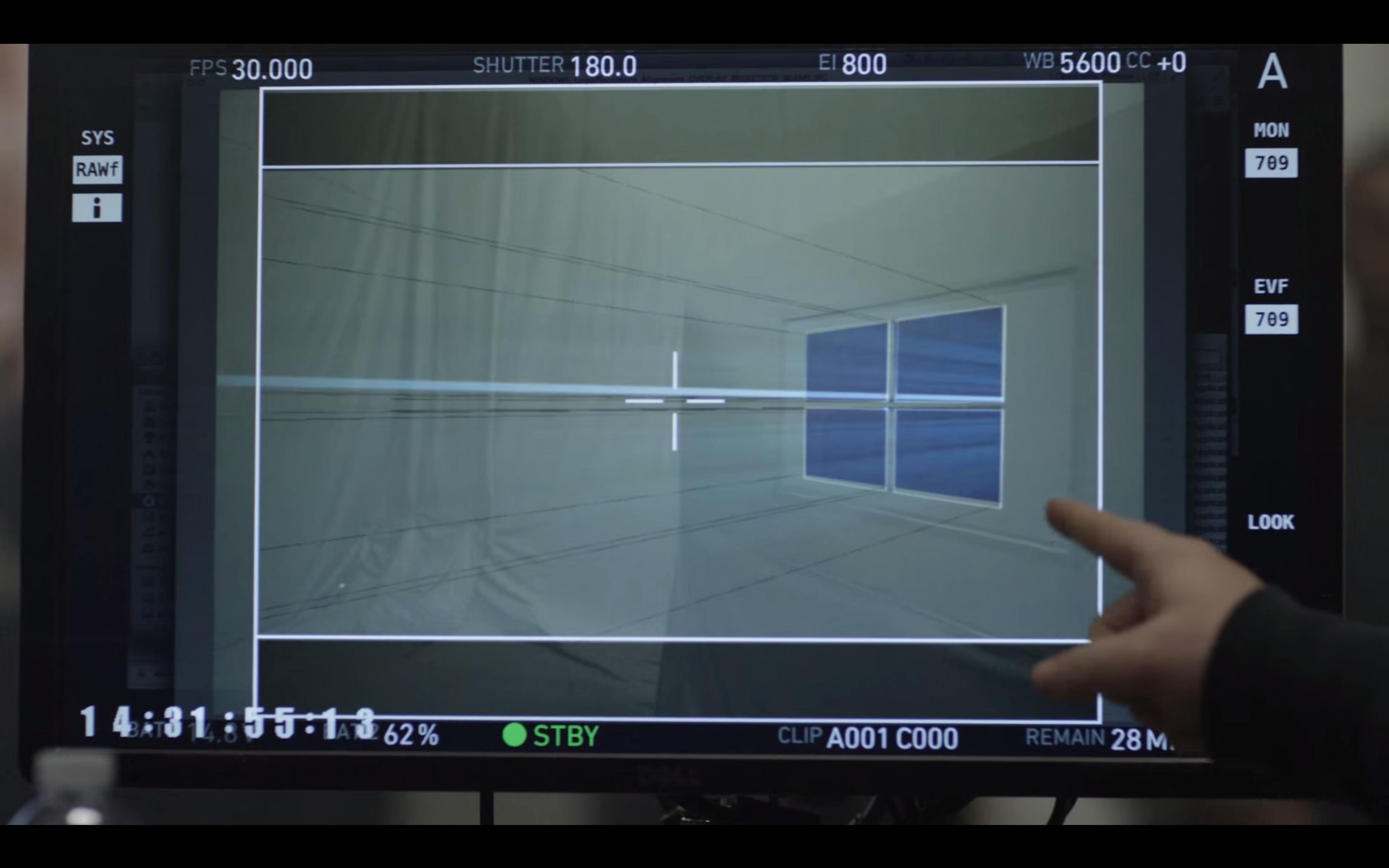 Papel De Parede Para O Windows 10: Como Foi Criado O Papel De Parede Do Windows 10
