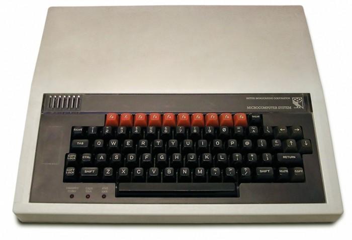 BBC Micro modelo A/B