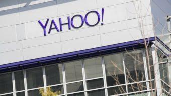 As sobras do Yahoo foram multadas em US$ 35 milhões por vazamento de dados