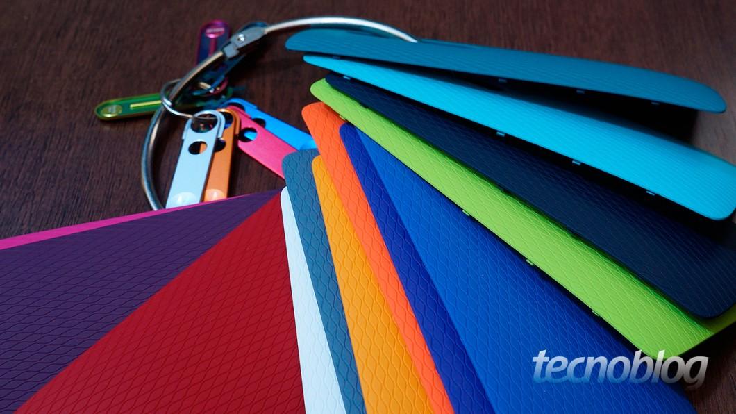 Moto X Play: cores, cores, cores