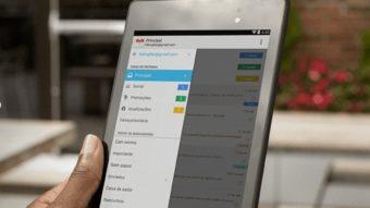 Como recuperar e-mails excluídos no Gmail