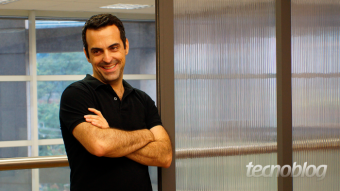 Hugo Barra é o novo líder de realidade virtual do Facebook