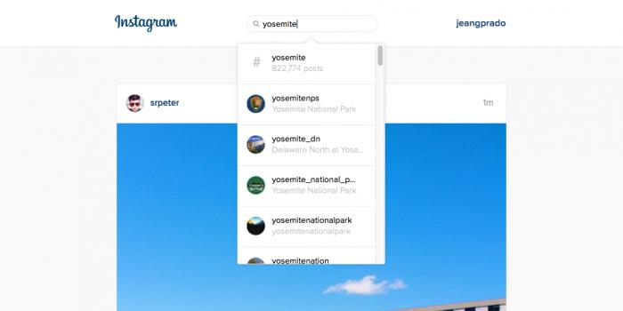 Instagram Web (Imagem: Instagram/ Divulgação)