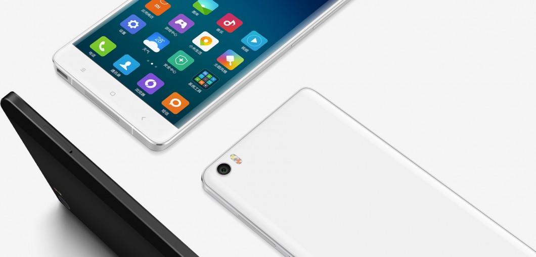 Mi Note Pro é um topo de linha com Snapdragon 810, 4 GB de RAM e 64 GB de espaço. Preço na China: o equivalente a R$ 1,5 mil (US$ 483)