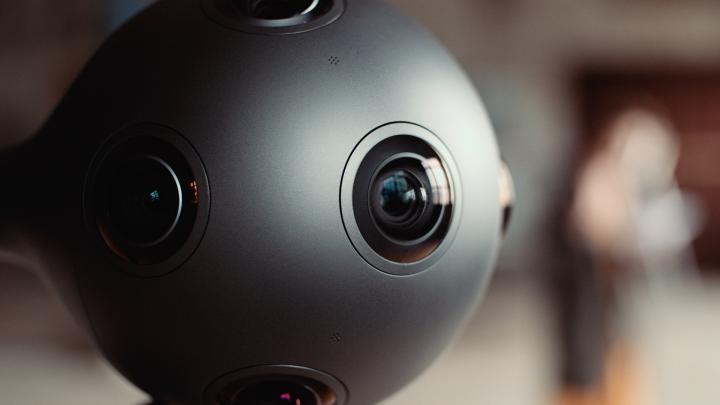 Nokia encerra produção da câmera Ozo