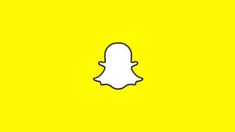 Você deveria ler os novos termos de uso do Snapchat