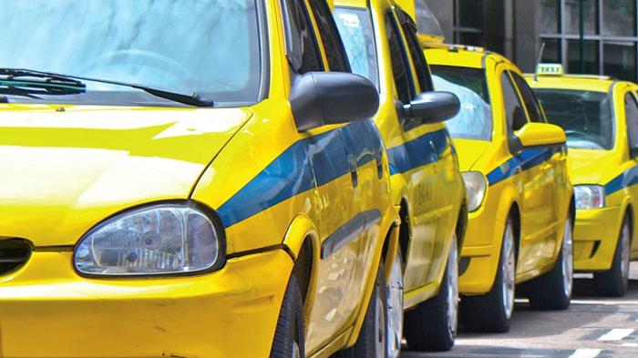 1d55c0162cce O 99Taxis anunciou nesta quinta-feira (26) o 99TOP, serviço de alto padrão  para atender à demanda da categoria de Táxi Preto, criada pelo prefeito de  São ...