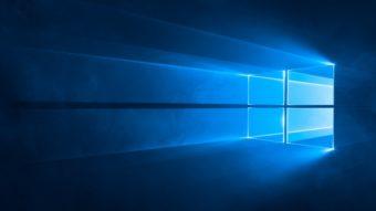 Como desativar atualizações do Windows 10