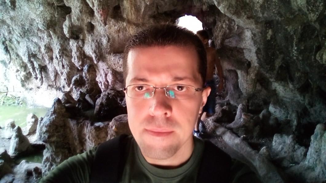 Foto feita com o Xperia C4 Dual