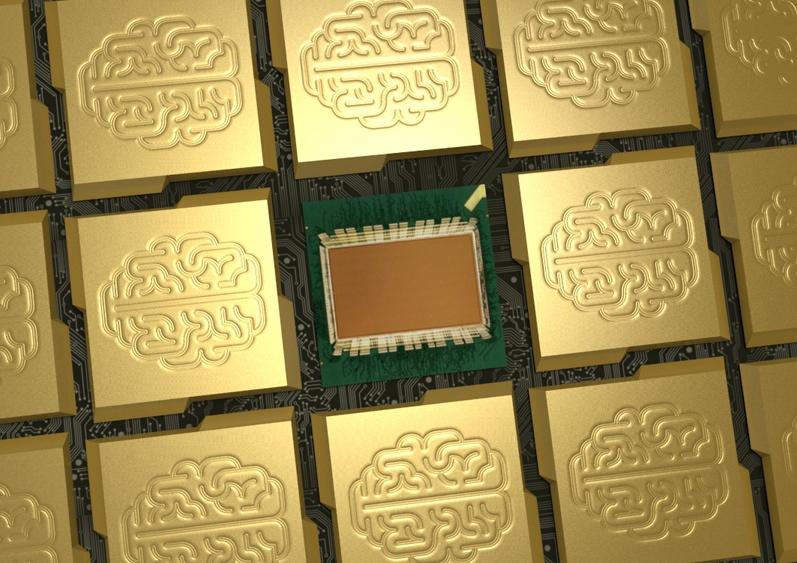 """Chips com """"neurônios"""" da IBM levarão inteligência artificial para dentro do seu smartphone – Tecnoblog"""