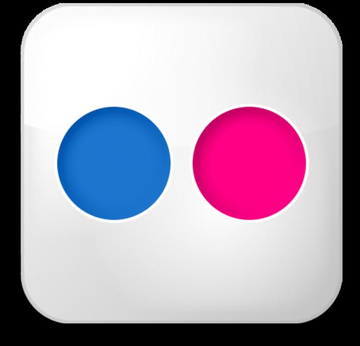 flickr-logo-square