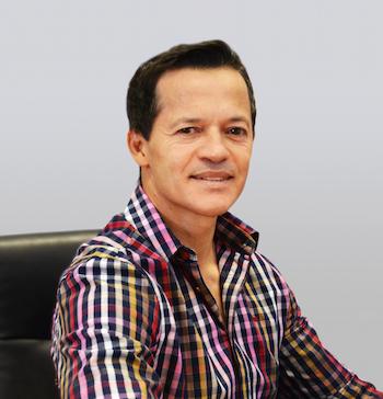 Antônio Roberto Nogueira, Diretor de Desenvolvimento e Serviços na Benner Saúde