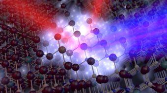 A comunicação por cabos óticos poderá ficar ainda mais rápida com este novo material