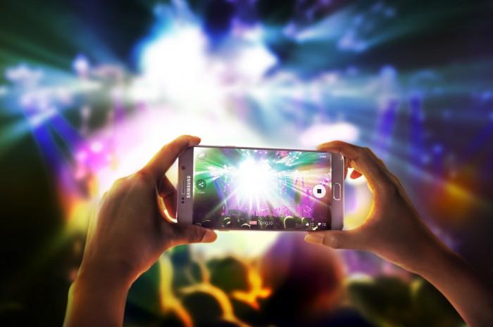Samsung anuncia Galaxy Note 5 e Galaxy S6 Edge+ – Tecnoblog