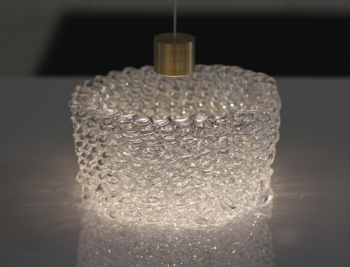 G3DP - vaso