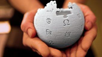 Wikipédia em português passa a exigir login para editar verbetes