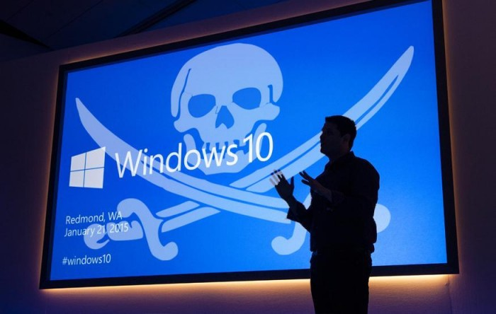 Sites privados de torrents estão banindo usuários de Windows 10 – Tecnoblog