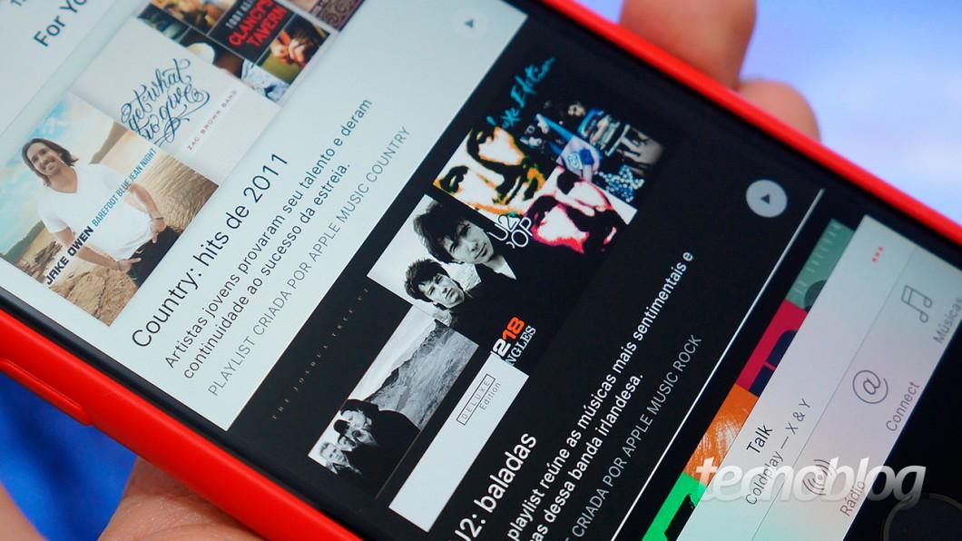 Faltam dois dias para você cancelar seu Apple Music – Tecnoblog