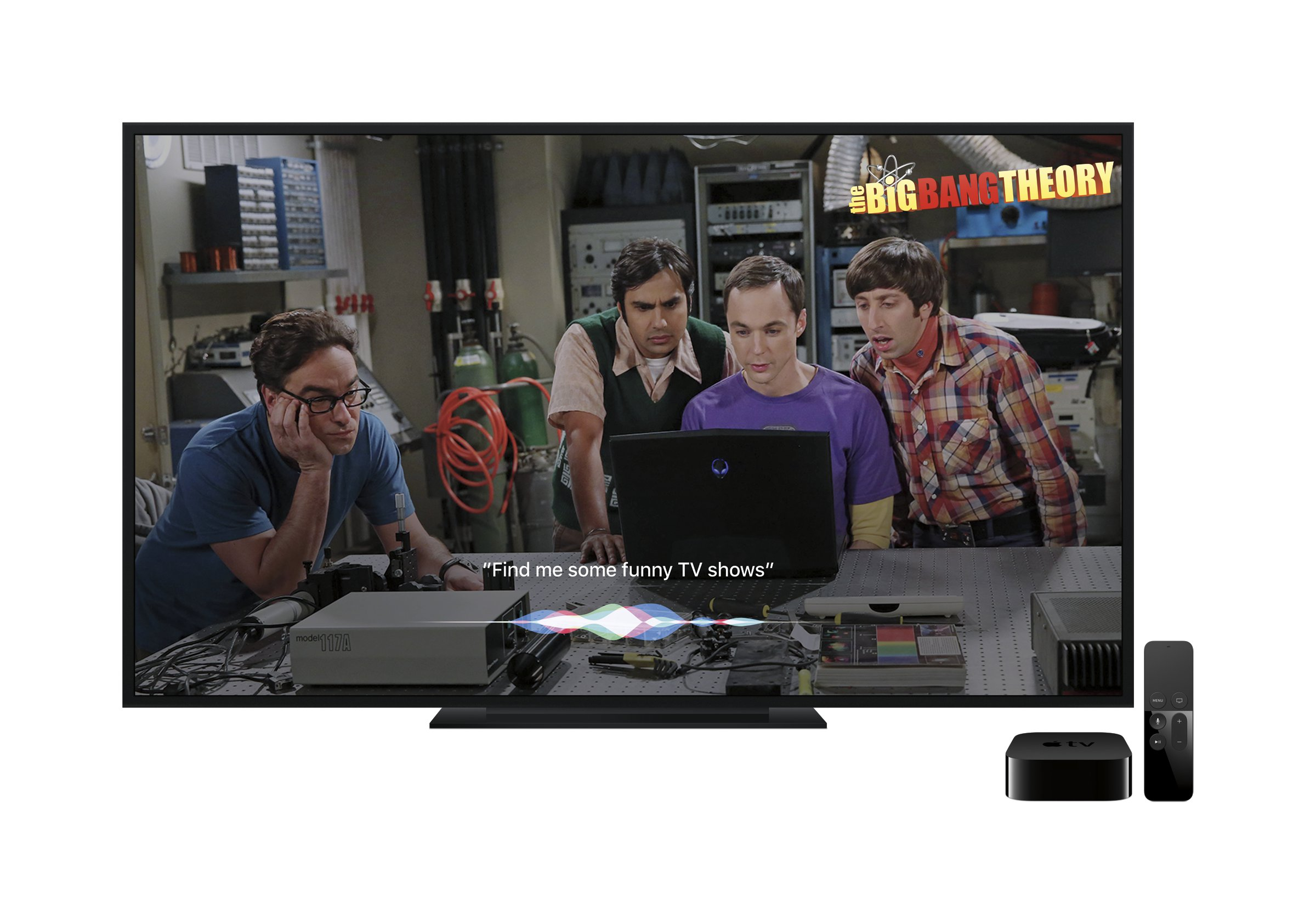 nova gera o da apple tv chega ao brasil custando a partir. Black Bedroom Furniture Sets. Home Design Ideas