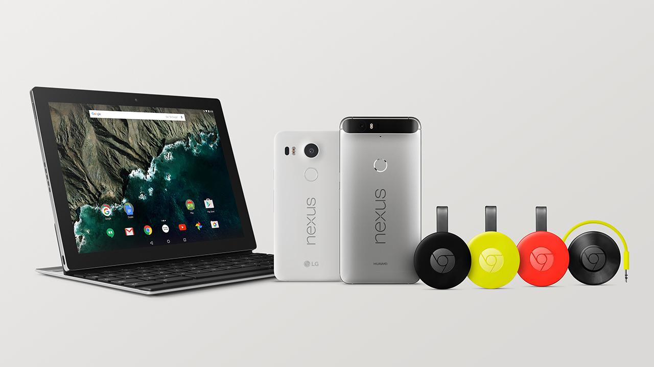 Todas as novidades que o Google apresentou hoje (setembro de 2015) – Tecnoblog