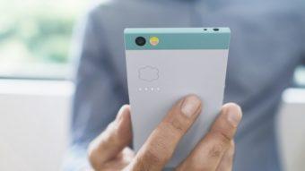 "Razer compra fabricante do smartphone com armazenamento ""infinito"""