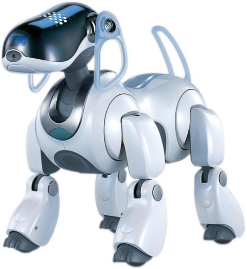 Assim como o cão-robô Aibo, o Qrio foi descontinuado